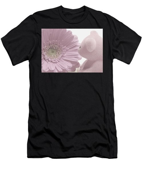 Tenderly Men's T-Shirt (Athletic Fit)