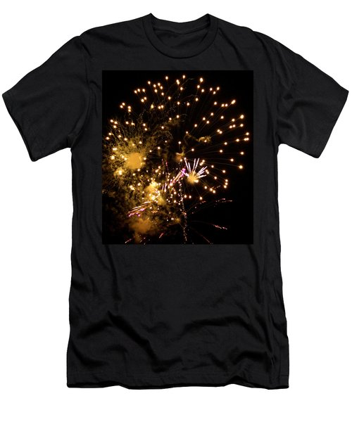 The 4th Of July 2013 Men's T-Shirt (Athletic Fit)