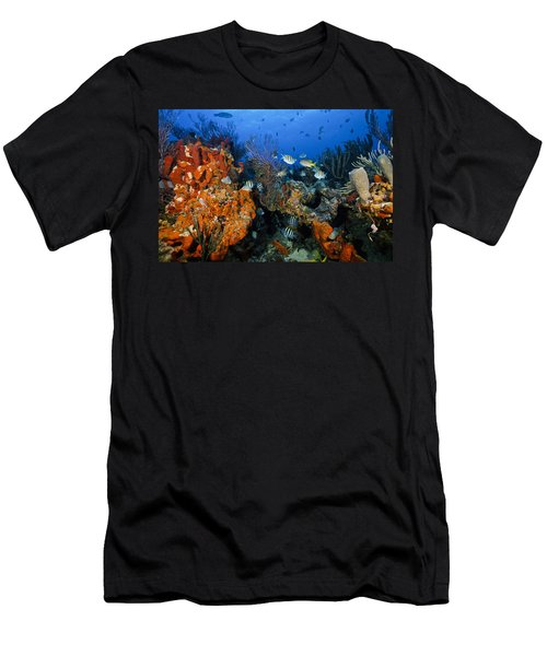 The Active Reef Men's T-Shirt (Athletic Fit)