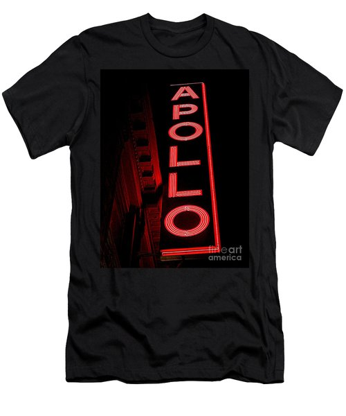 The Apollo Men's T-Shirt (Slim Fit) by Ed Weidman