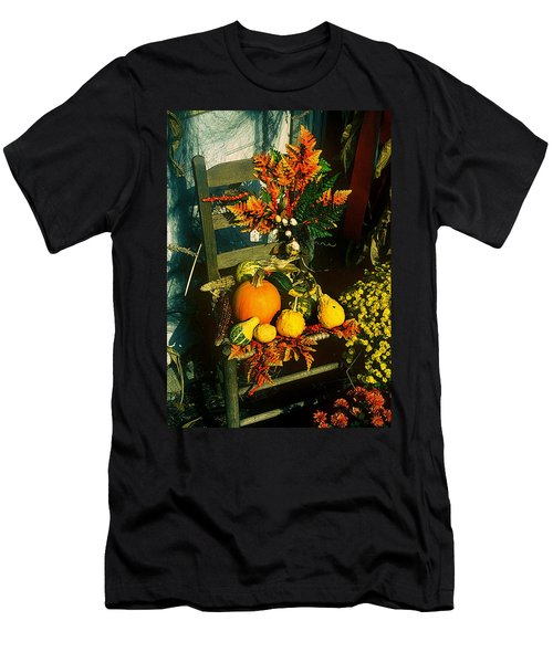 The Autumn Chair Men's T-Shirt (Athletic Fit)