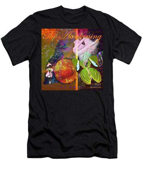 Solar Self Men's T-Shirt (Slim Fit) by Joseph Mosley