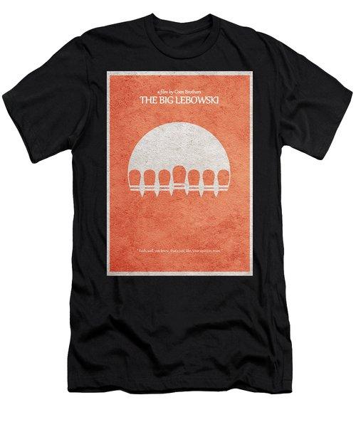 The Big Lebowski Men's T-Shirt (Athletic Fit)