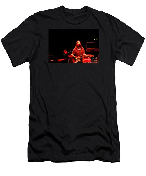 The Black Crowes Men's T-Shirt (Athletic Fit)