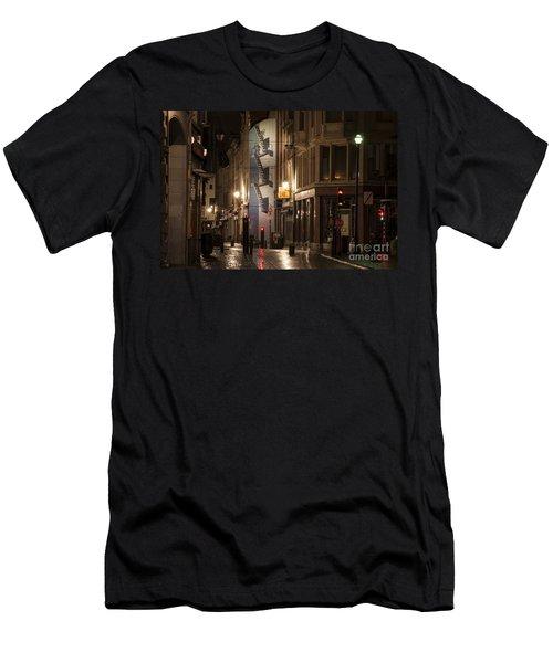 The Calculus Affair Men's T-Shirt (Athletic Fit)