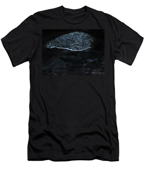 The Cave Men's T-Shirt (Slim Fit) by Amy Gallagher