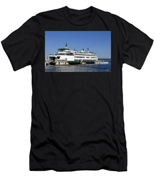The Chelan Men's T-Shirt (Athletic Fit)