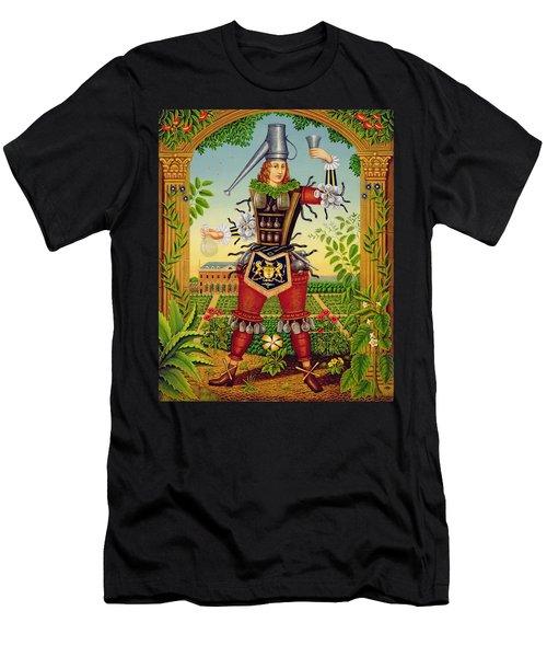 The Chelsea Physic Gardener Men's T-Shirt (Athletic Fit)