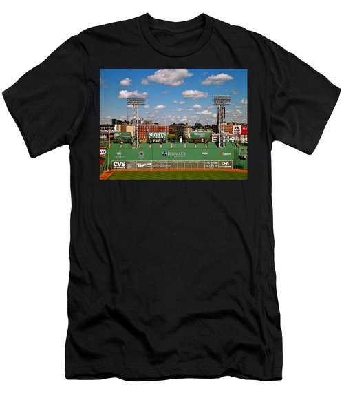 The Classic II Fenway Park Collection  Men's T-Shirt (Athletic Fit)