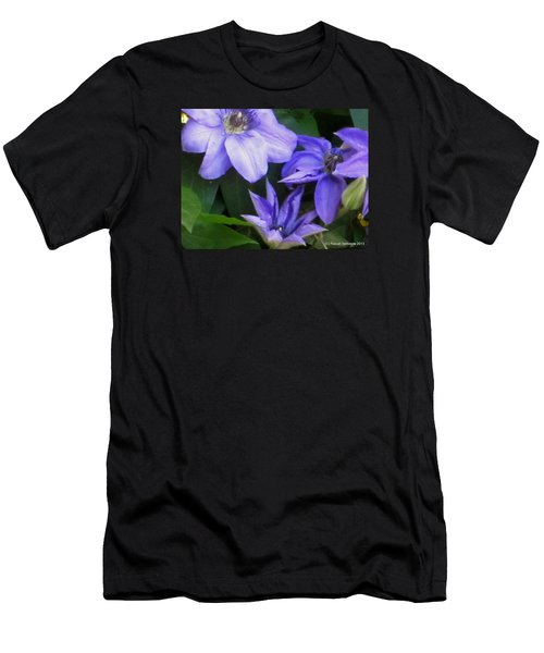 The Color Purple Men's T-Shirt (Athletic Fit)