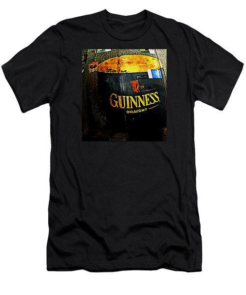 The Cooler Men's T-Shirt (Slim Fit) by Chris Berry