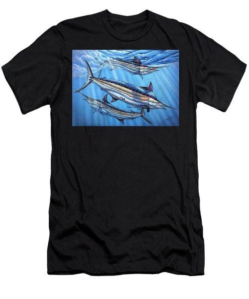 The Courtship Men's T-Shirt (Athletic Fit)
