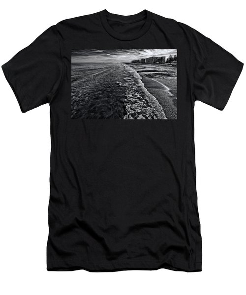 The Day After Men's T-Shirt (Athletic Fit)