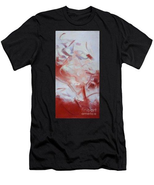 The Dream Stelae - Akhenaten's Men's T-Shirt (Athletic Fit)