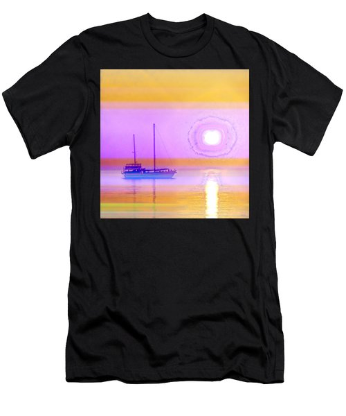 The Drifters Dream Men's T-Shirt (Athletic Fit)