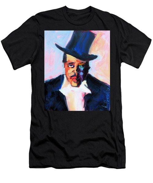The Duke Men's T-Shirt (Athletic Fit)