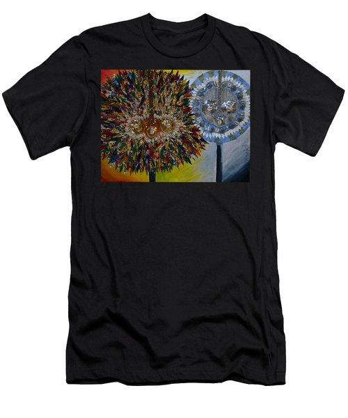 The Egungun Men's T-Shirt (Athletic Fit)