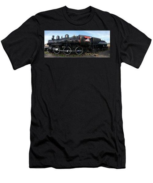 The Engine Men's T-Shirt (Slim Fit)