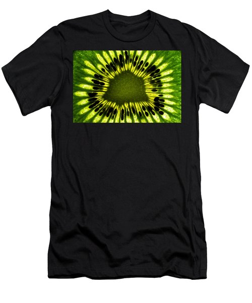 The Eye Men's T-Shirt (Slim Fit) by Gert Lavsen