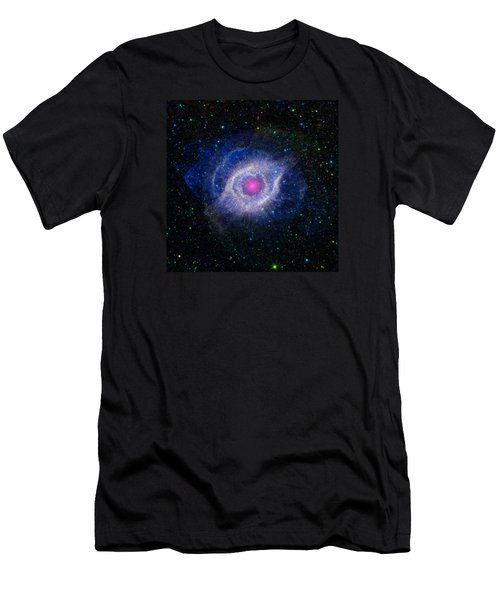 The Eye Of God Men's T-Shirt (Athletic Fit)