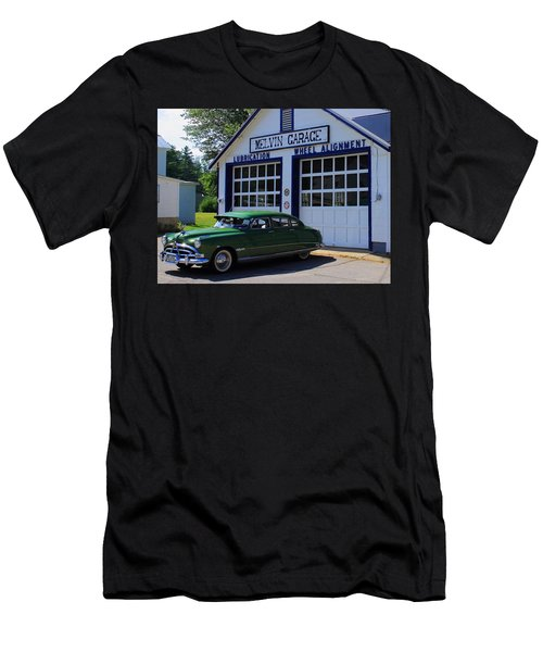 The Fabulous Hudson Hornet Men's T-Shirt (Athletic Fit)