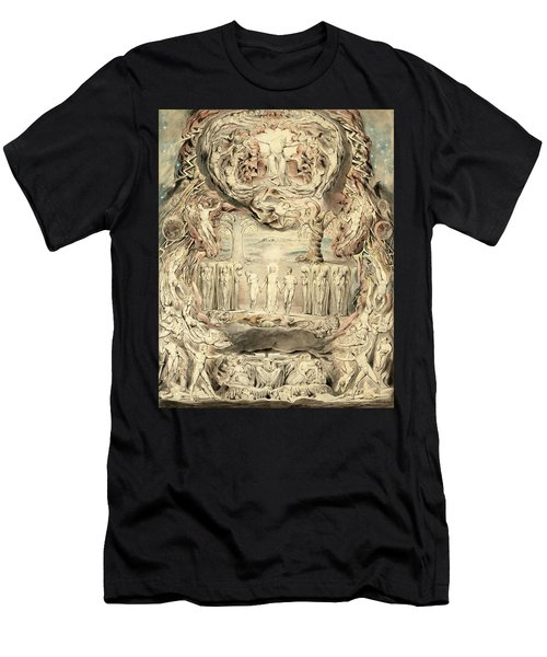 The Fall Of Man Men's T-Shirt (Athletic Fit)