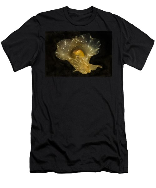 The Flying Aplysia Brasiliana One Men's T-Shirt (Athletic Fit)