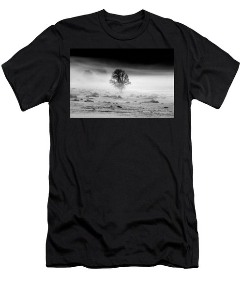 The Fog Men's T-Shirt (Athletic Fit)