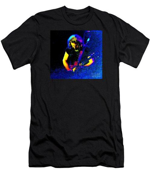 The Four Winds  Men's T-Shirt (Slim Fit) by Susan Carella