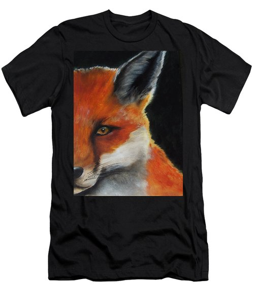 The Fox Men's T-Shirt (Athletic Fit)
