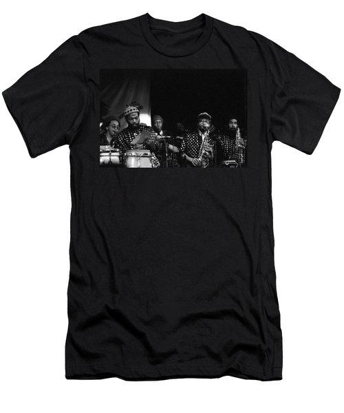 The Front Line Men's T-Shirt (Athletic Fit)