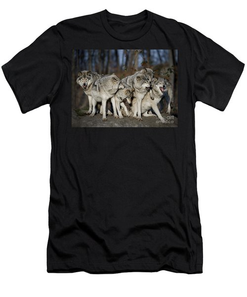 The Gang Men's T-Shirt (Athletic Fit)