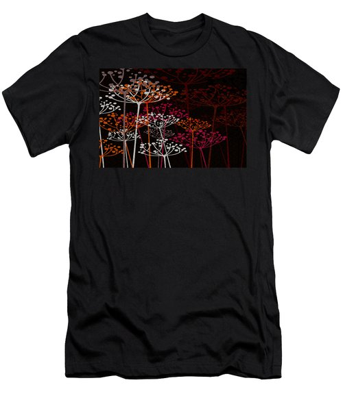 The Garden Of Your Mind 1 Men's T-Shirt (Athletic Fit)