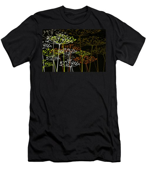 The Garden Of Your Mind 2 Men's T-Shirt (Athletic Fit)