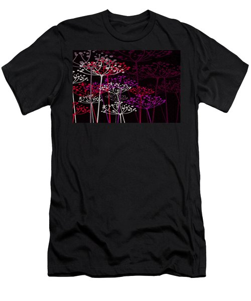 The Garden Of Your Mind 3 Men's T-Shirt (Athletic Fit)