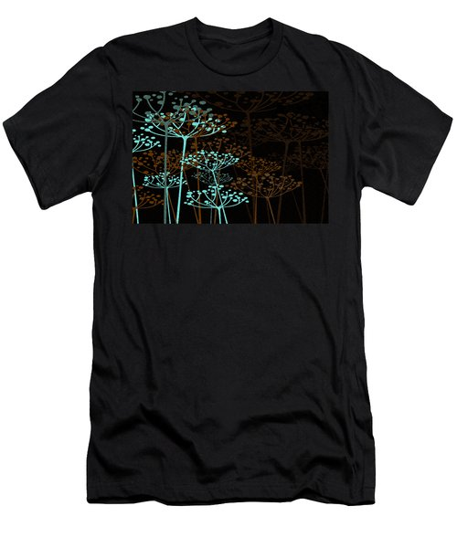The Garden Of Your Mind 4 Men's T-Shirt (Athletic Fit)