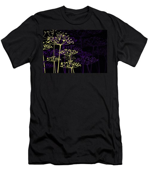 The Garden Of Your Mind 5 Men's T-Shirt (Athletic Fit)