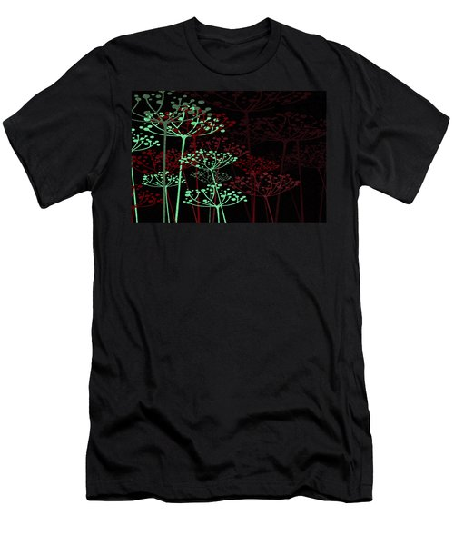 The Garden Of Your Mind 6 Men's T-Shirt (Athletic Fit)