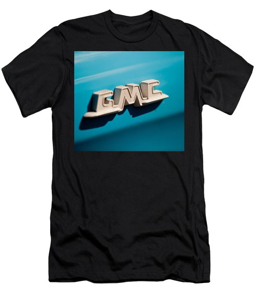 The Gmc Men's T-Shirt (Athletic Fit)