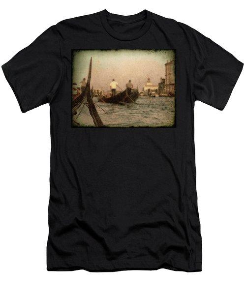 The Gondoliers Men's T-Shirt (Athletic Fit)