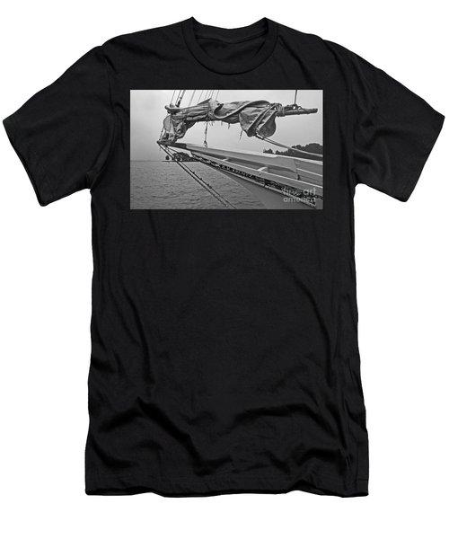 The H M Krentz Men's T-Shirt (Athletic Fit)