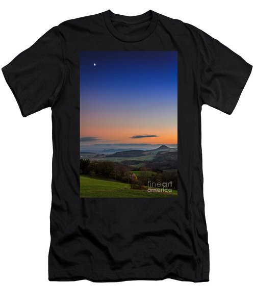 The Hegauview Men's T-Shirt (Athletic Fit)