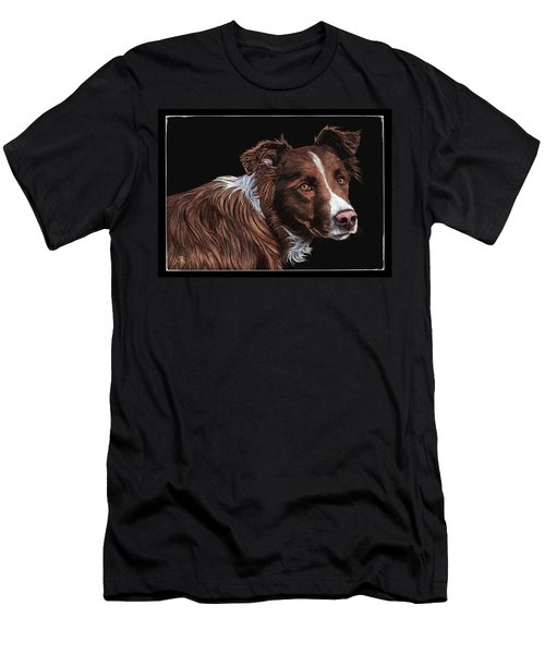 The Herder Men's T-Shirt (Athletic Fit)