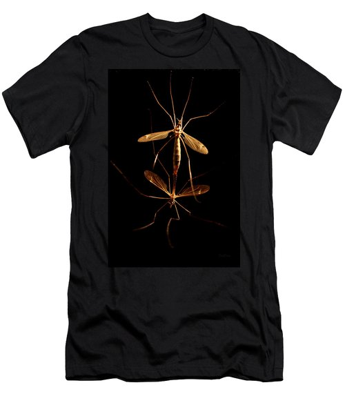 The Hook Up Men's T-Shirt (Athletic Fit)