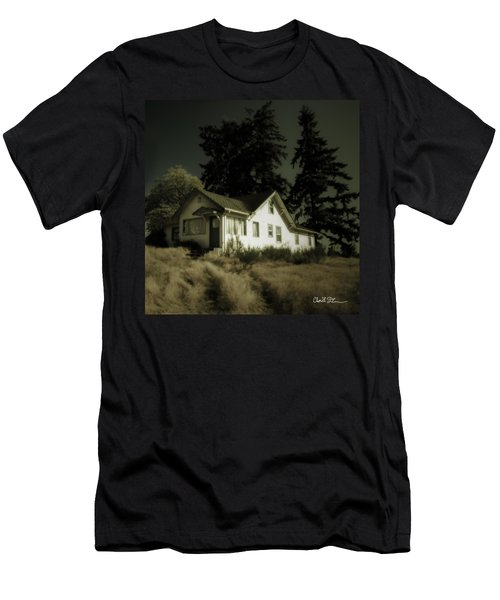 The House Men's T-Shirt (Athletic Fit)