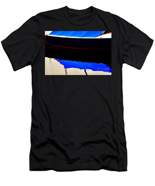 The Inner Side Of Surface - Limited Edition  Men's T-Shirt (Athletic Fit)