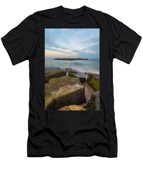 The Island Men's T-Shirt (Athletic Fit)