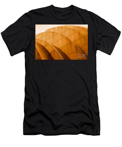 The K Men's T-Shirt (Athletic Fit)