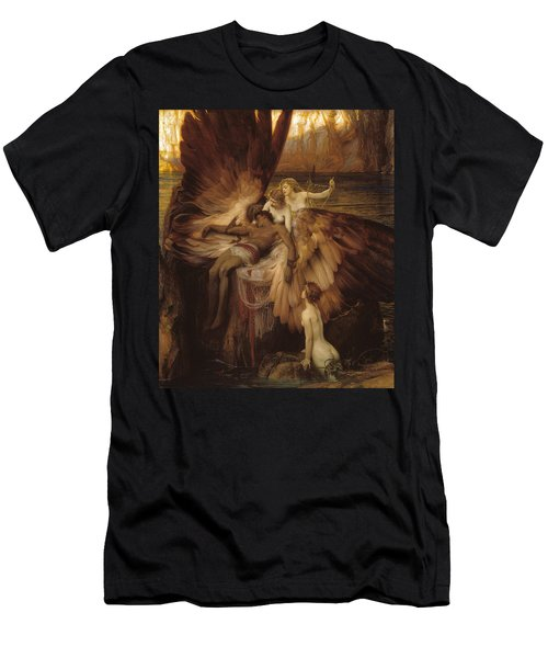 The Lament For Icarus Men's T-Shirt (Athletic Fit)