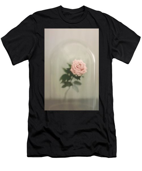 The Last Rose Men's T-Shirt (Athletic Fit)
